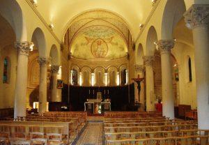 3 - Nuit de l'Eglise de Saint Rambert